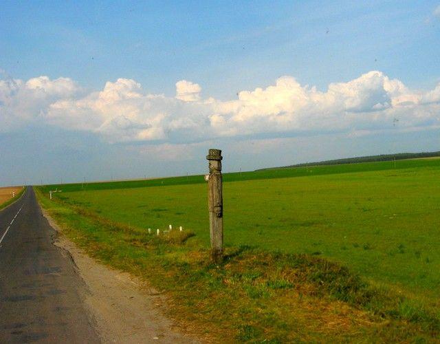 Zdjęcia:  przed Bohatyrowiczami, grodzieński, droga..., BIAłORUś