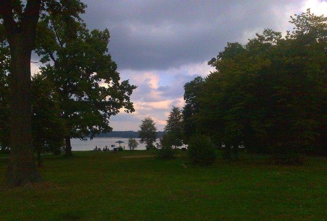 Zdjęcia: jezioro Świteź, grodzieński, piknik nad Świtezią, BIAłORUś