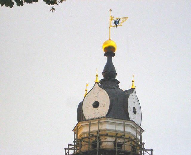 Zdjęcia: Nieśwież, wieżyczka zamku w Nieświeżu, BIAłORUś