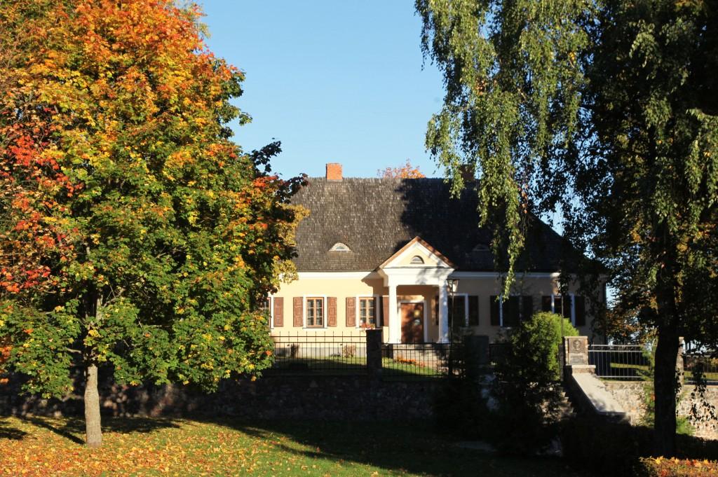Zdjęcia: Nowogródek, Grodno, Domek, muzeum Adama Mickiewicza, BIAłORUś