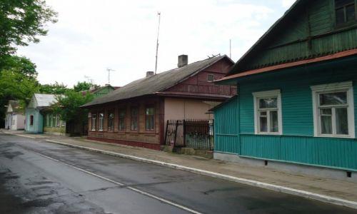 Zdjecie BIAłORUś / Obwód brzeski / Polesie / Pińsk / Migawki z Pińska (5)