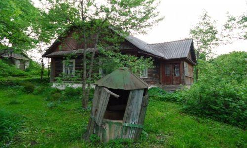 Zdjęcie BIAłORUś / Obwód grodzieński / Nowogródek / Kresowe klimaty