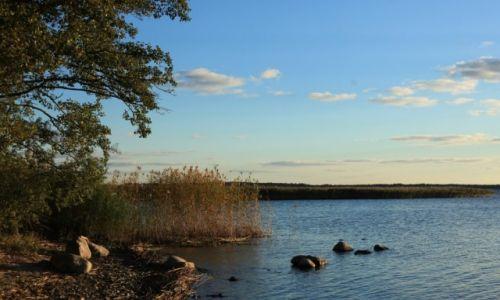 Zdjęcie BIAłORUś / Witebsk / Brasław / Nad jeziorem