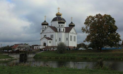 Zdjęcie BIAłORUś / Grodno / Smorgonie / Spaso-Prieobrażenskij prawosławny sobór