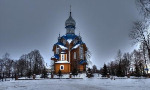 Zdjęcie BIAłORUś / Kamieniuki / Kamieniuki / U naszych wschodnich sąsiadów