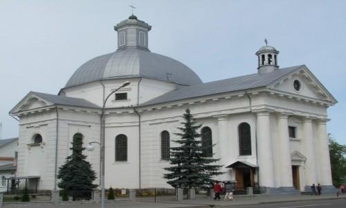 Zdjęcie BIAłORUś / Obwód grodzieński / Szczuczyn / Polskie ślady