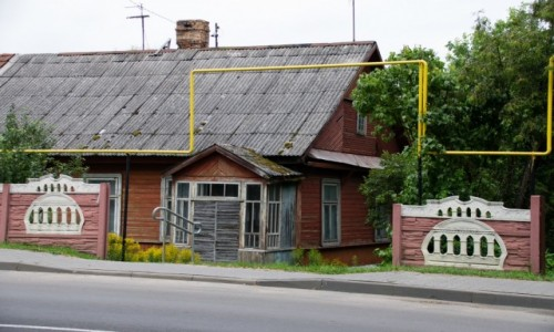 Zdjecie BIAłORUś / - / Kobryń / Białoruskie klimaty