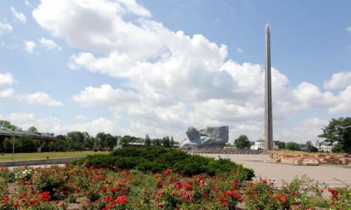 Zdjęcie BIAłORUś / Obwód brzeski / Brześć / Radzieckie monumenty na terenie Twierdzy Brześć