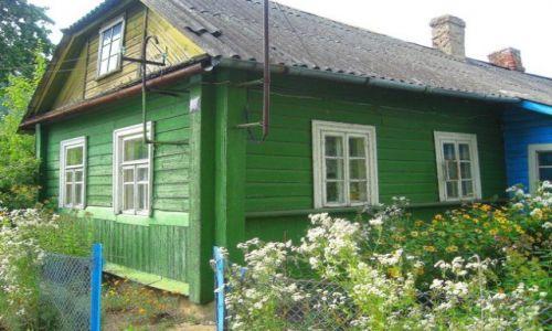 Zdjęcie BIAłORUś / Białoruś / Nowogródek / Sielskie klimaty