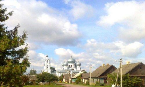 Zdjęcie BIAłORUś / brzeski / Kobryń / białoruski obrazek