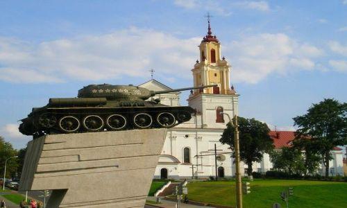 Zdjęcie BIAłORUś / grodzieński / Grodno / obrazki z Białorusi