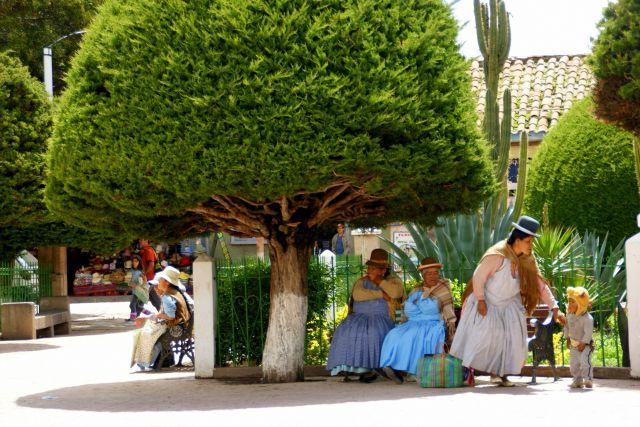 Zdjęcia: Cocabana , Cocabana , Odpoczynek, BOLIWIA