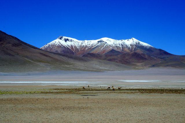 Zdjęcia: Salar de Uyuni, Jest takie miejsce..., BOLIWIA