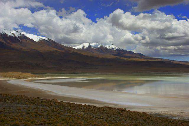 Zdjęcia: CANQUELA, CANQUELA, LAGUNA, BOLIWIA