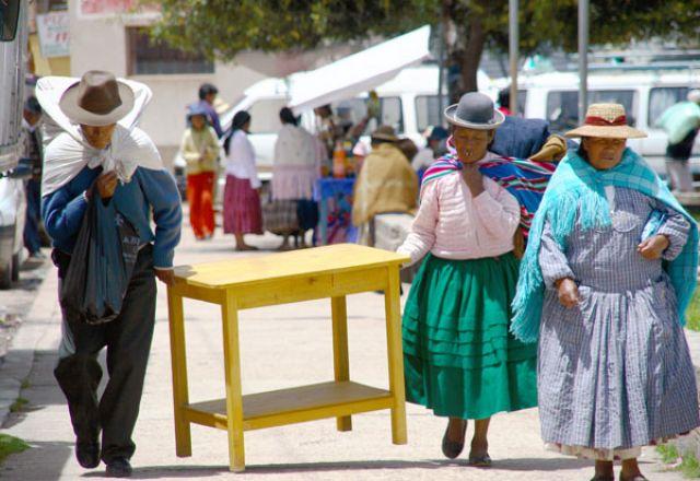 Zdjęcia: COPACABANA , Fotk01, BOLIWIA