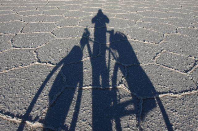 Zdjęcia: Salar de Uyuni, Boliwia, Salar1, BOLIWIA