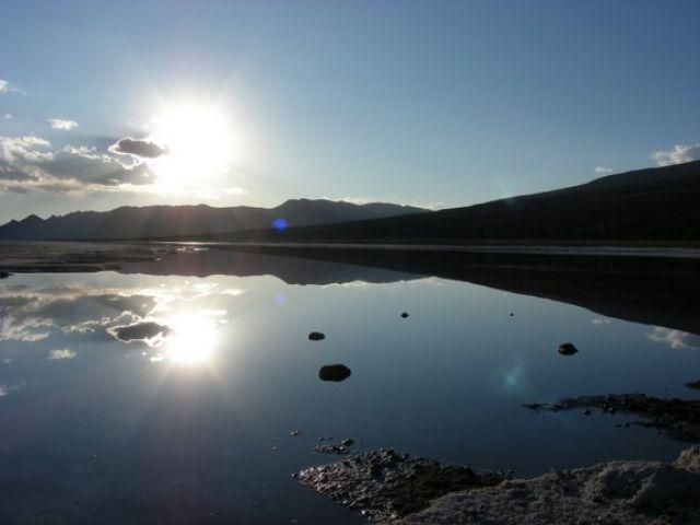 Zdjęcia: Solar de Uyuni, stan Potosi, Solar de Uyuni, BOLIWIA