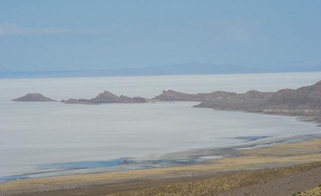 Zdjęcia: Solar de Uyuni, Solar de Uyuni, Solny Ocean, BOLIWIA