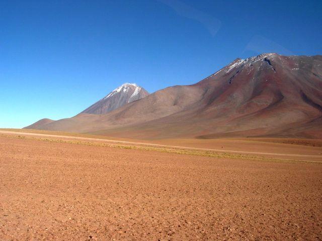 Zdjęcia: Wulkan Licancabur, Licancabur, BOLIWIA