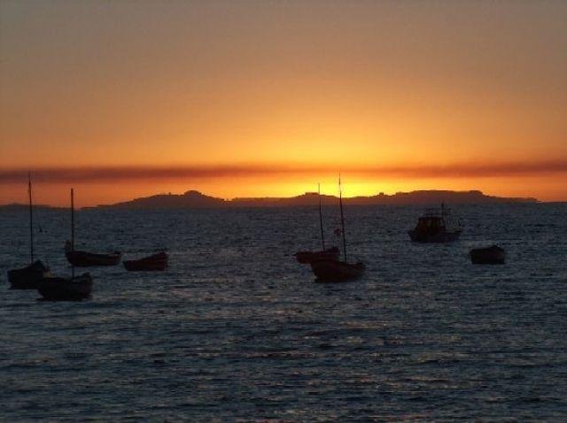 Zdjęcia: Jezioro Titicaca, Altiplano, Port w Copacabanie, BOLIWIA