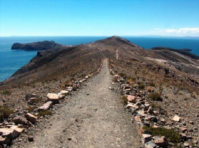 Zdjęcia: Jezioro Titicaca, Altiplano, Isla del Sol, BOLIWIA