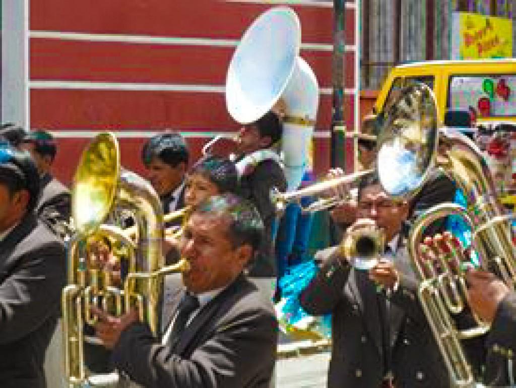 Zdjęcia: oruro, oruro, pre-karnawal4, BOLIWIA