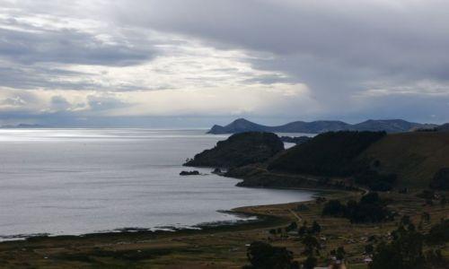 Zdjęcie BOLIWIA / Boliwia / Jezioro Titikaka / Jezioro Titikaka