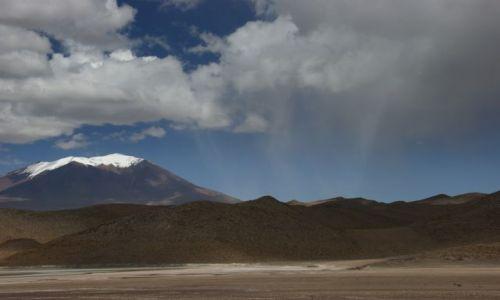 Zdjęcie BOLIWIA / CANQUELA / CANQUELA / PADA