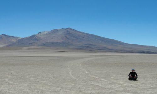 Zdjecie BOLIWIA / altiplano / altiplano / altiplano