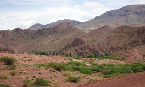 Zdjęcie BOLIWIA / Potosi / Droga Uyuni - Potosi / Boliwijskie krajobrazy (II)