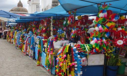 Zdjęcie BOLIWIA / La Paz / Copacabana / Copacabana (2)