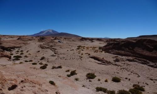 Zdjecie BOLIWIA / -Bolivia / Bolivia / I love Bolivia