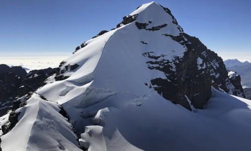 Zdjecie BOLIWIA / Condoriri / Cordillera Real / Andy