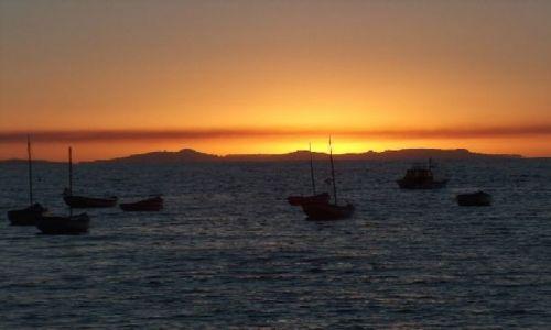 Zdjecie BOLIWIA / Altiplano / Jezioro Titicaca / Port w Copacabanie