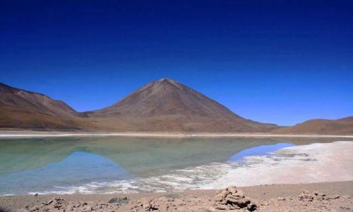 Zdjecie BOLIWIA / brak / Laguny Colorada / hmm