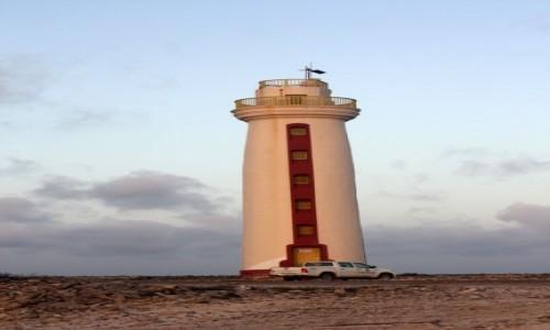 Zdjęcie BONAIRE (Holandia) / Kralendijk / Kralendijk / Lighthouse Bonaire