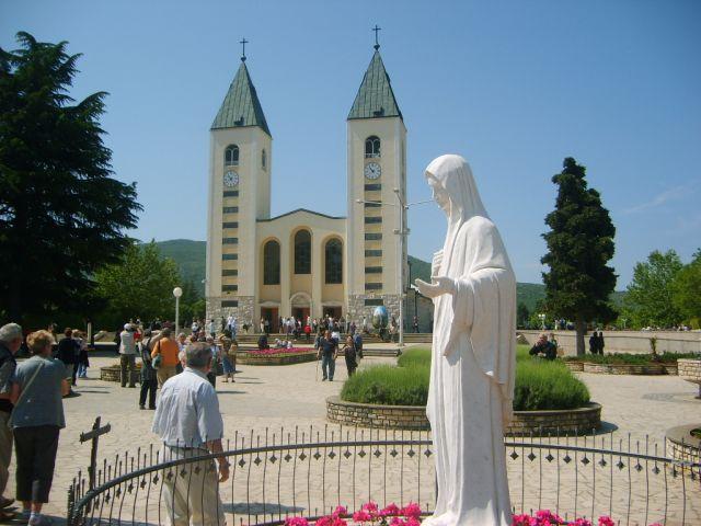 Zdjęcia: Medjugorie, Medjugorie, BOśNIA