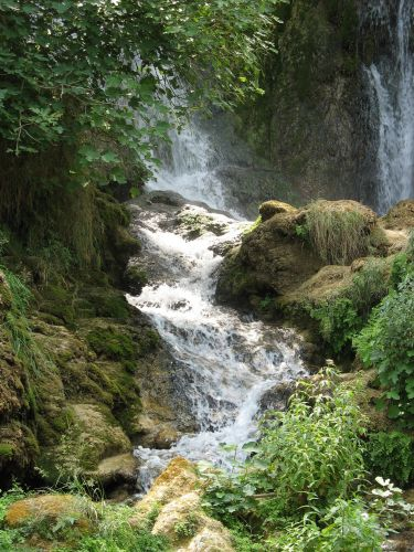 Zdjęcia: Kravice, Wodospady Kravice, BOśNIA