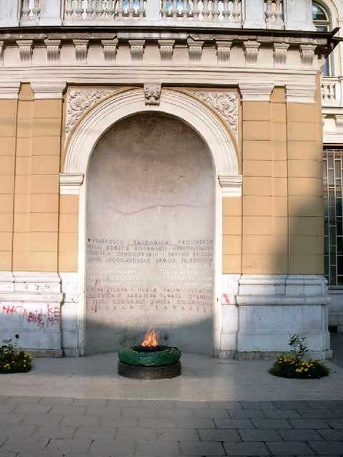 Zdjęcia: Sarajewo, Sarajevo, BOśNIA