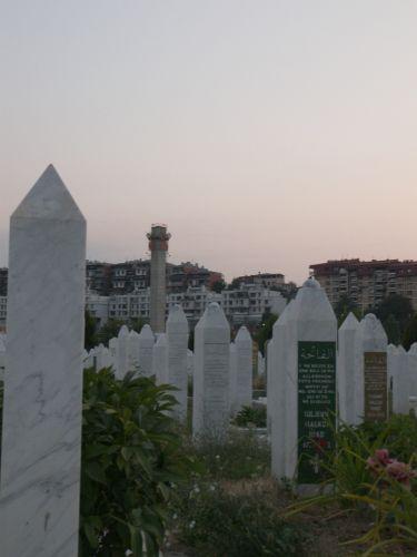 Zdjęcia: Sarajewo, igrzyska wojny, BOśNIA