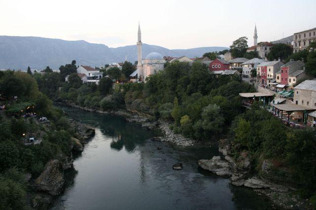Zdjęcia: Mostar, Mostar, BOśNIA