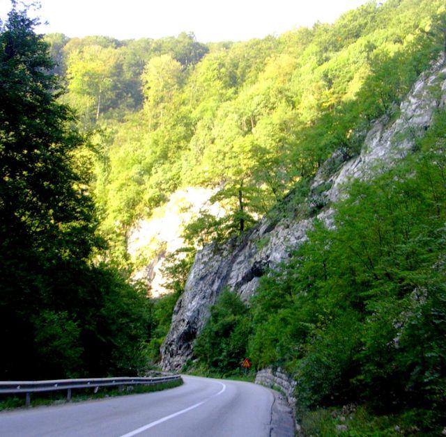 Zdjęcia: W drodze do Sarajewa, Bośnia, W drodze, BOśNIA