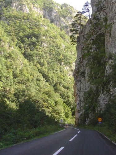 Zdjęcia: W drodze do Sarajewa, Bośnia, Droga, BOśNIA