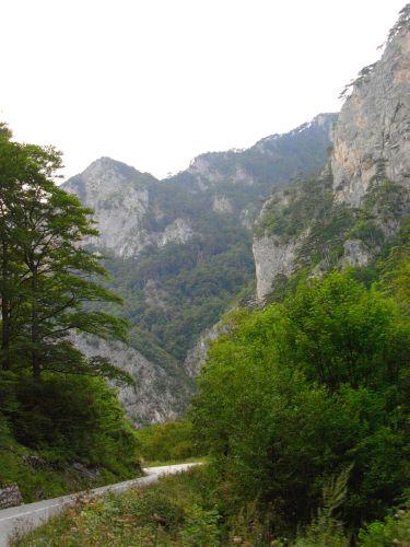 Zdjęcia: W drodze do Sarajewa, Bośnia, Droga 2, BOśNIA