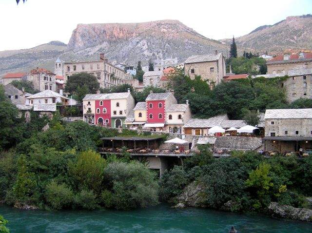 Zdjęcia: Mostar, Mostar, Mostar, BOśNIA