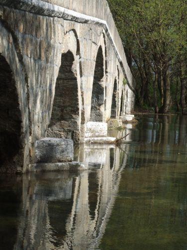 Zdj�cia: Sarajewo, most rzymski Sarajewo, BO�NIA
