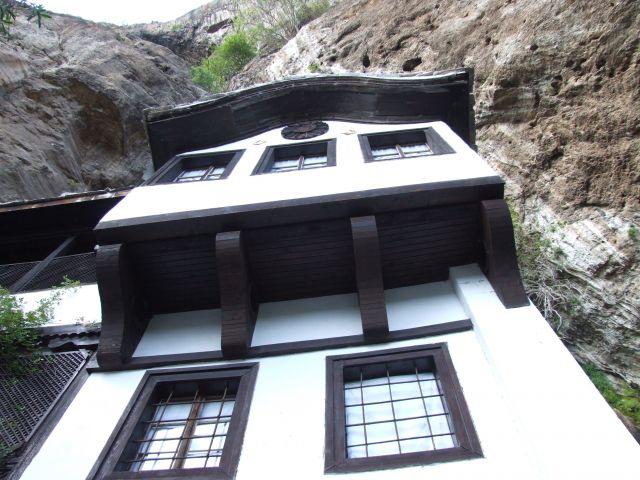 Zdjęcia: Blagaj, Mostar, Mały domek I, BOśNIA