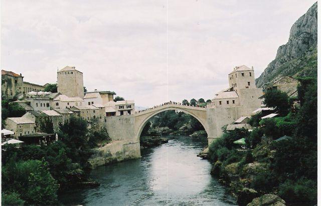 Zdjęcia: BiH, Mostar, Mostar, BOśNIA i HERCEGOWINA