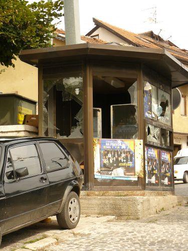 Zdjęcia: Sarajewo, hmmm?, BOśNIA i HERCEGOWINA