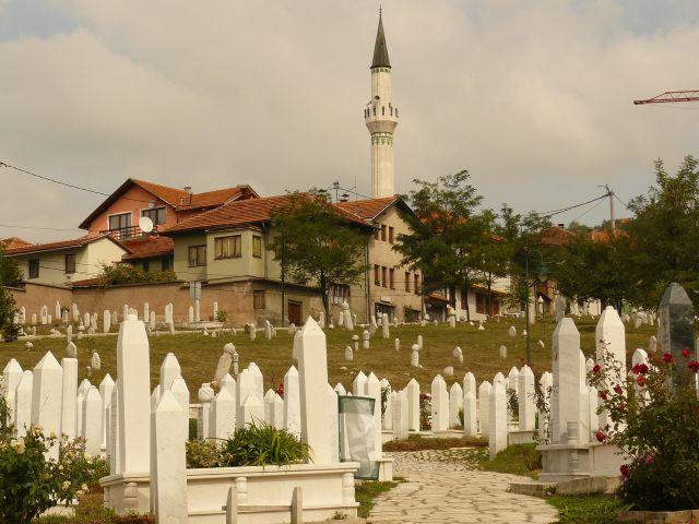 Zdjęcia: Sarajewo, ., BOśNIA i HERCEGOWINA